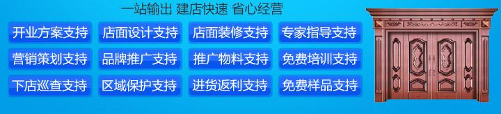 九重龙庭智能安全门