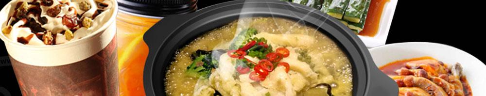 簋鱼锅啵啵鱼快餐加盟价格